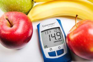 Consulta Diabetes
