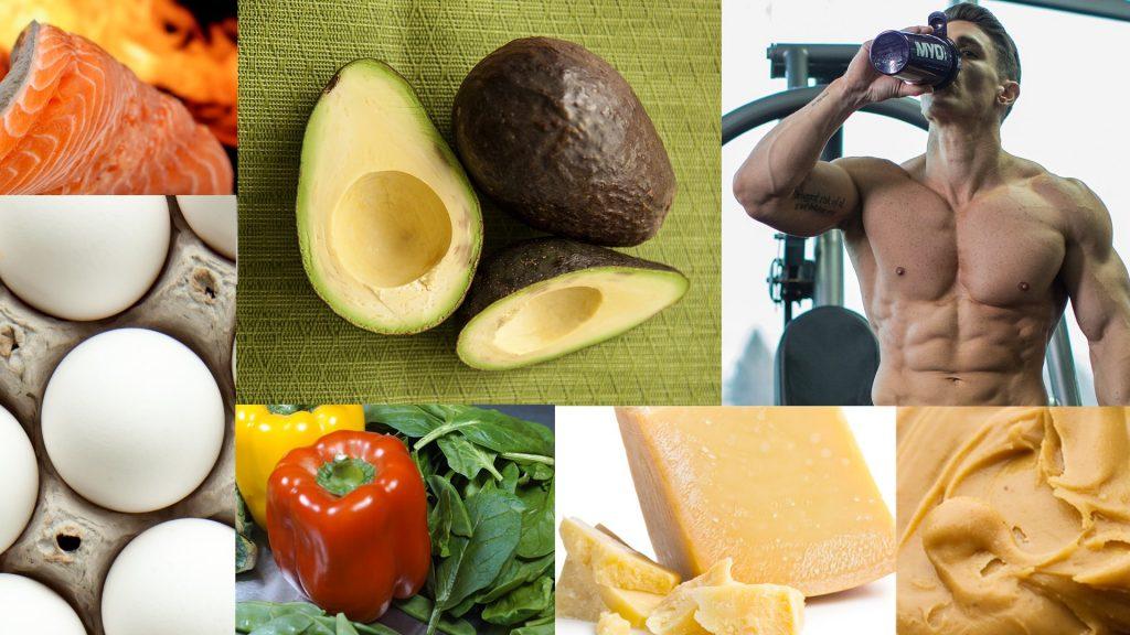 Dieta Cetogénica Perder Peso