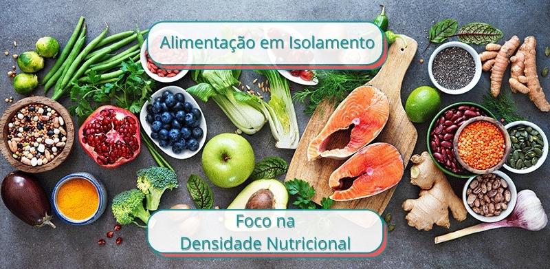 Densidade Nutricional – O que é ?