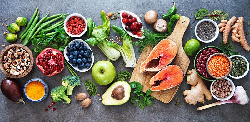 Alimentação em Isolamento – Foco na Densidade Nutricional