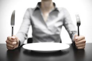 10 Motivos pelos quais tem sempre fome