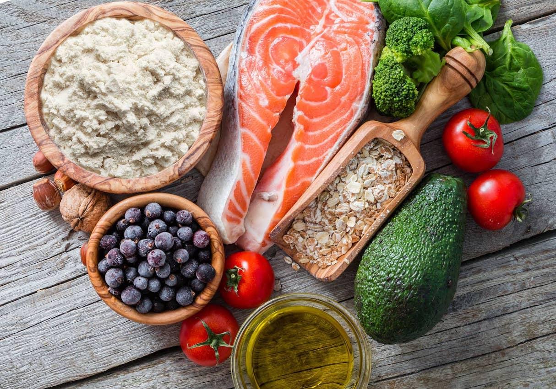 Alimentos funcionais – O que são e para que servem