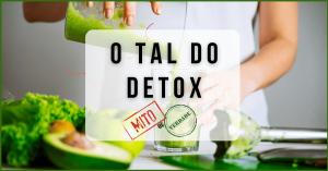 Detox - Miguel Figueiredo