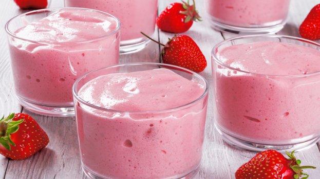 Snack proteico de gelatina