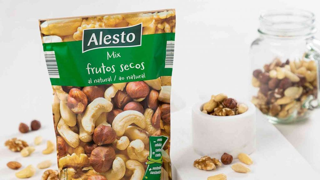 Mixed Nuts LIDL