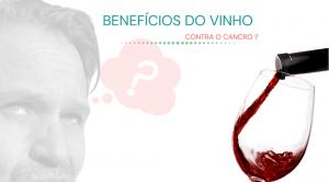 Benefícios do Vinho - Miguel Figueiredo