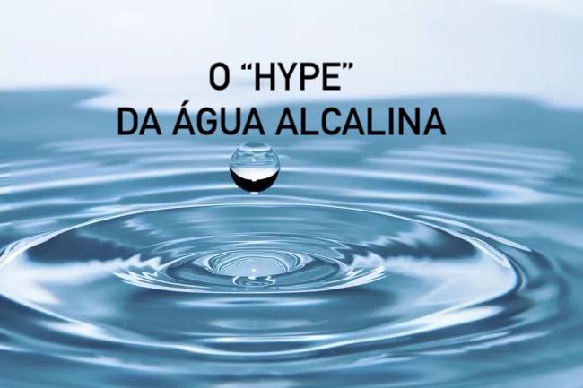 Agua alcalina - Miguel Figueiredo
