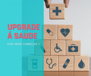 Upgrade à Saúde - Miguel Figueiredo