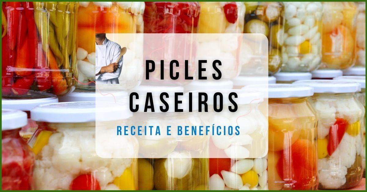 Picles – benefícios e receita